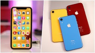 Review: Apple iPhone XR (Deutsch) | SwagTab