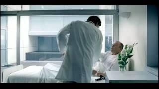 Salud: la tecnología del futuro