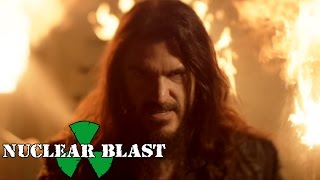 MACHINE HEAD - Now We Die (OFFICIAL MUSIC VIDEO)