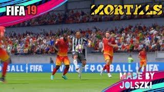"""FIFA 19 I ONLINE GOAL COMPILATION """"MORTALS"""""""
