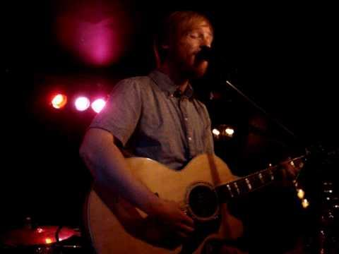 Kevin Devine - Whistling Dixie