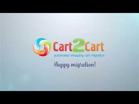 How to Perform Recent Data Migration with Cart2Cart
