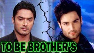 RK & Sultan TO BE BROTHERS in Madhubala Ek Ishq Ek Junoon 13th June 2013 FULL EPISODE