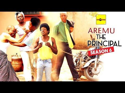 2016 Latest Nigerian Nollywood Movies - Aremu The Principal 6