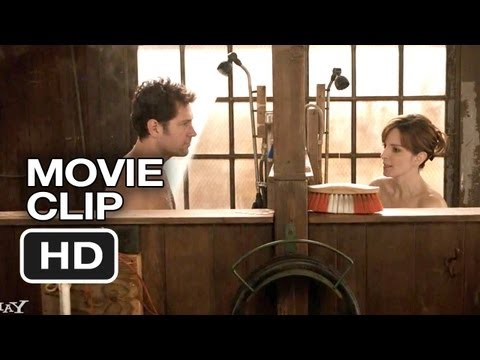Admission Movie Clip - Nothing Improper (2013) - Tina Fey, Paul Rudd Comedy Hd video