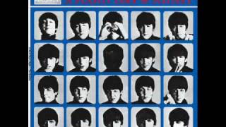 Watch Beatles A Hard Day