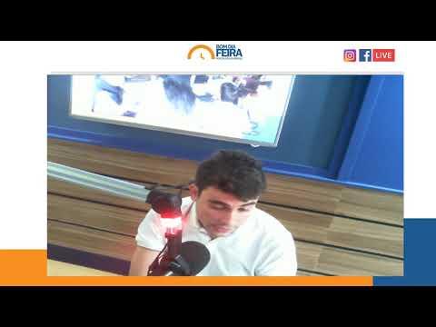 Entrevista com Ricardo Cedraz, um dos idealizadores do projeto Feira Beer Run
