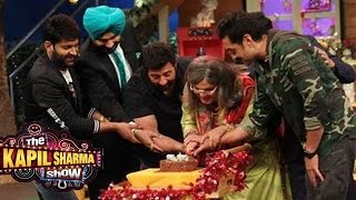 The Kapil Sharma Show - 26th February 2017 | Full Launch Event | Sony Tv Kapil Sharma Comedy Show