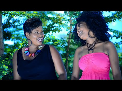 Kaf MÉtissÉ- Daisy & Emmanuelle Ivara ( Clip Officiel ) video