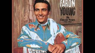 Watch Faron Young Alone With You video