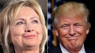POLL: Hillary Would Still Lose To Trump Today