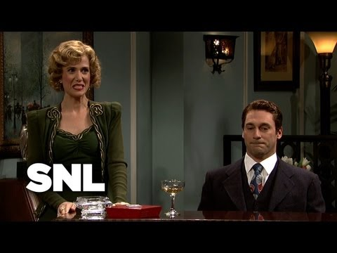 1920's Party - Saturday Night Live