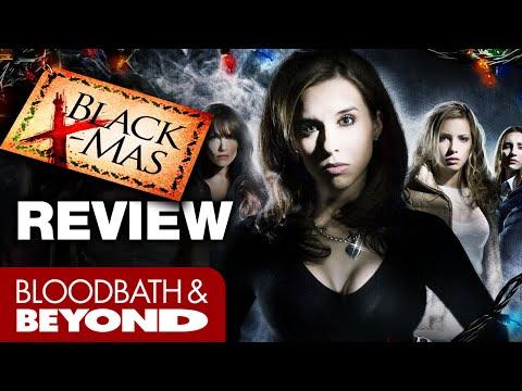 Black Christmas (2006) - Horror Movie Review