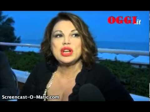 locanda di Miranda, Serena Grandi a Venezia