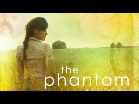 The Phantom Pilot book trailer