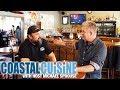 Coastal Cuisine Spotlight: Arena's At The Airport, Georgetown, DE
