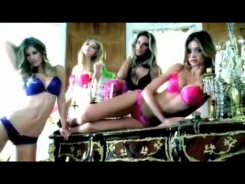 Victoria's Secret Models 2011  Commercial  Adriana Lima  Michael Bay -zSpAxZ1oWgI