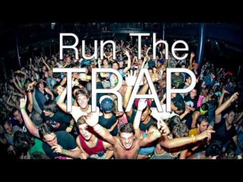 DJ Romeot - Trap swag party  MIX#3 (2013)