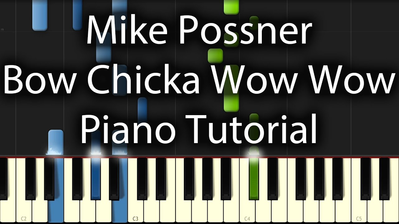 Bow chicka WoW WoW porn music hentia tube