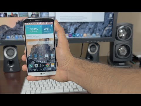 LG G3 Challenge Day 30: Conclusion (4K)