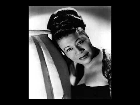 Ella Fitzgerald - Darktown Strutter