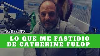 Baby Etchecopar - Lo Que Me Fastidio De Catherine Fulop