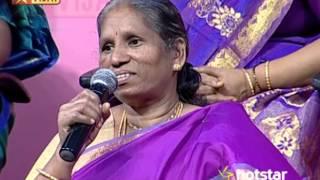 Neeya Naana | நீயா நானா 02/07/16