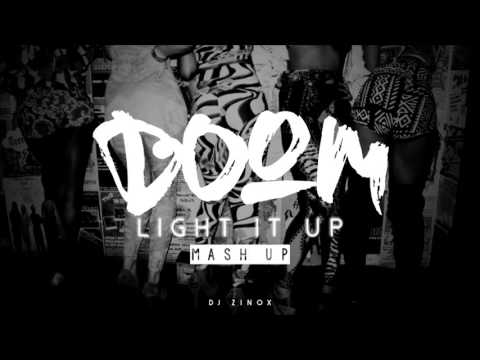 Boom-Light It Up (DJ ZINOX REMIX)
