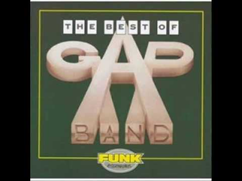 Gap Band - Burn Rubber On Me