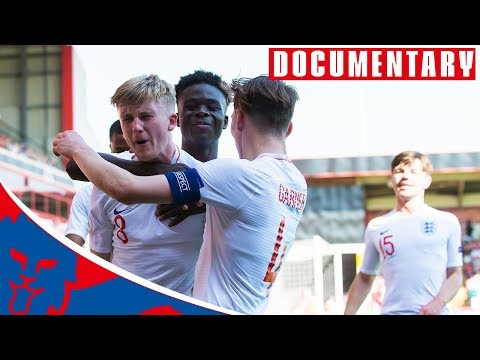 """""""The Work is Never Done"""" 