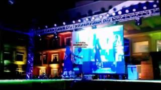 Saree ki fall sa dance by sunil sohan in MREM COLLEGE