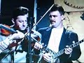 Del McCoury Band with Vassar Clements - True Life Blues