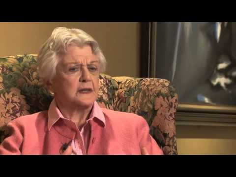 Driving Miss Daisy - Angela Lansbury Interview