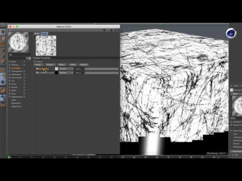Tip - 119: How to create a worn edges mask using inverse AO