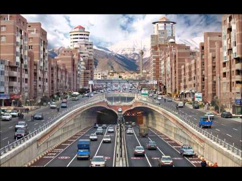 Tehran Beautiful city ( do not miss this )