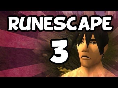 RuneScape 3 Is Here! 'The Battle of Lumbridge'
