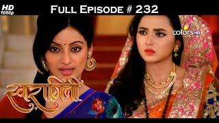 Swaragini - 14th January 2016 - स्वरागिनी - Full Episode (HD)