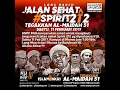 Live Streaming Aksi  Damai 112, Rizieq Shihab thumbnail