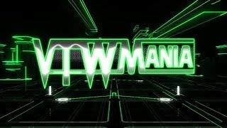 VTW™ Mania 2016 (Backyard Wrestling)