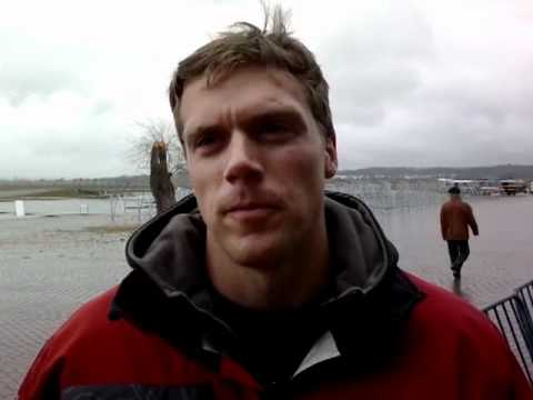 Nelo - NWC 2012 | Mark Jonge Interview