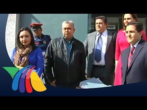 Denuncian a exalcalde de Hermosillo   Noticias de Sonora