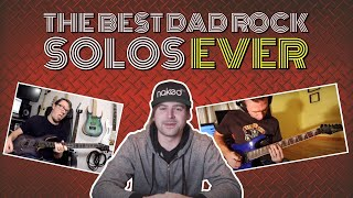 Download Lagu the best dad rock solos ever Gratis STAFABAND