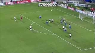 Corinthians 2 x 0 Boca Juniors -HD FINAL LIBERTADORES 2012