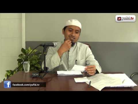 Konsultasi Tanya Jawab Agama Islam: Puasa Dibulan Muharam - Ustadz Abdullah Zaen