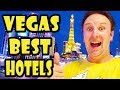 5 Best Luxury Hotels On The Las Vegas Strip mp3