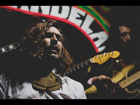 Thumbnail of video the GROWLERS - Monotonia.