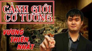 Xem chậm mới hiểu. Bộ óc thiên tài của Vương Thiên Nhất mới đánh cờ tàn kiểu này!!!