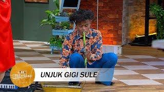 Download Lagu Unjuk Gigi Sule Berakhir Gemuruh!! Keren Deh Gratis STAFABAND