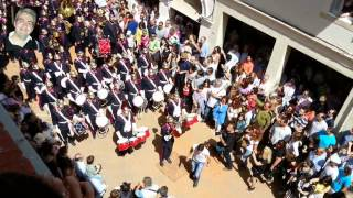 Philharmonic band from Corfu