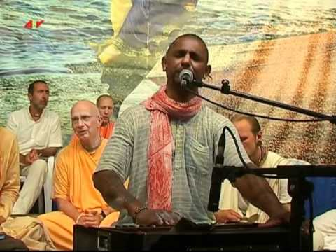2011 09 14 Evening Kirtan part 2 Music Videos